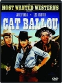 CAT BALLOU: The Most Wanted Westerns Collection - Thumb 1