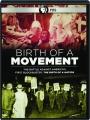 BIRTH OF A MOVEMENT - Thumb 1