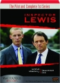 INSPECTOR LEWIS: The Pilot and Complete 1st Series - Thumb 1