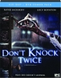 DON'T KNOCK TWICE - Thumb 1