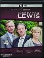 INSPECTOR LEWIS: Series 4 - Thumb 1