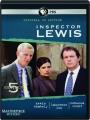 INSPECTOR LEWIS: Series 5 - Thumb 1
