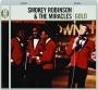 SMOKEY ROBINSON & THE MIRACLES: Gold - Thumb 1