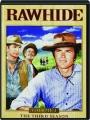 RAWHIDE, VOLUME 1: The Third Season - Thumb 1
