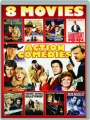 ACTION COMEDIES: 8-Movie Collection - Thumb 1