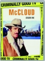 MCCLOUD: Season One - Thumb 1