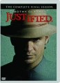 JUSTIFIED: The Complete Final Season - Thumb 1