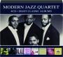 MODERN JAZZ QUARTET: Eight Classic Albums - Thumb 1