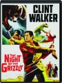 THE NIGHT OF THE GRIZZLY - Thumb 1