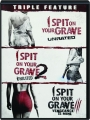 I SPIT ON YOUR GRAVE TRIPLE FEATURE - Thumb 1
