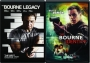THE BOURNE LEGACY / THE BOURNE IDENTITY - Thumb 1