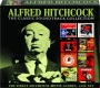 ALFRED HITCHCOCK: The Classic Soundtrack Collection - Thumb 1
