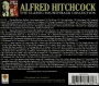 ALFRED HITCHCOCK: The Classic Soundtrack Collection - Thumb 2