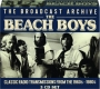 THE BEACH BOYS: The Broadcast Archive - Thumb 1