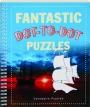 FANTASTIC DOT-TO-DOT PUZZLES - Thumb 1