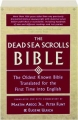 THE DEAD SEA SCROLLS BIBLE: The Oldest Known Bible Translated for the First Time into English - Thumb 1