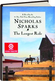a literary analysis of love in the longest ride by nicholas sparks Download or stream the longest ride by nicholas sparks get 50% off this audiobook at the audiobooksnow online audio book store and download or stream it right to your computer, smartphone.
