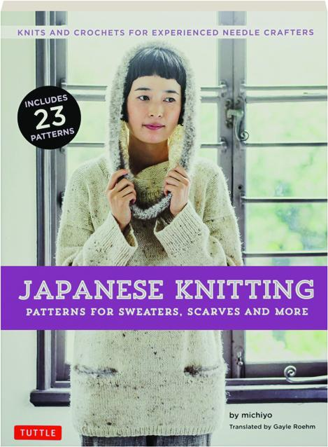 71d224e2b JAPANESE KNITTING  Patterns for Sweaters
