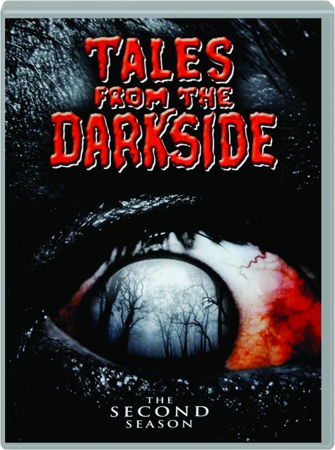 TALES FROM THE DARKSIDE: The Second Season - HamiltonBook com