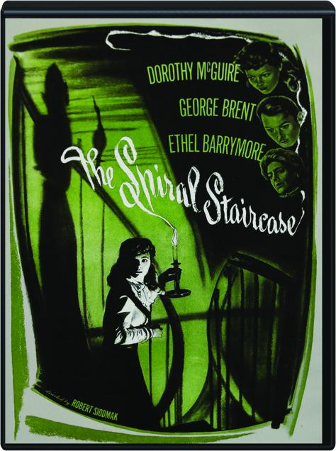 The Spiral Staircase Hamiltonbook Com