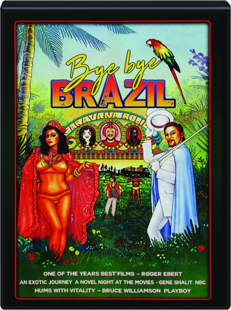 bye bye brazil movie