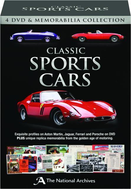 Classic Sports Cars Hamiltonbook Com