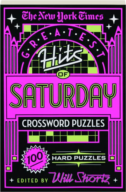 the new york times daily crossword puzzles monday volume i