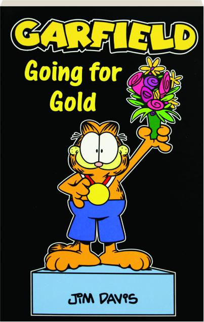 Garfield Going For Gold Hamiltonbook Com