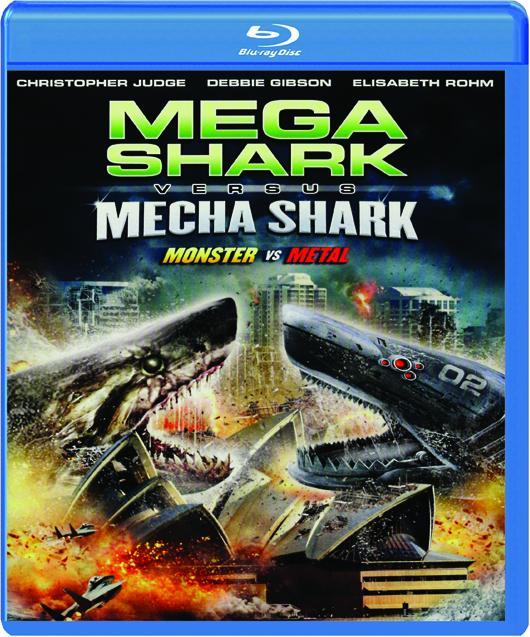mega shark games