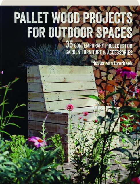 Pallet Wood Projects For Outdoor Spaces Hamiltonbook Com