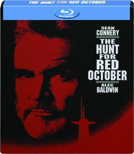 THE HUNT FOR RED OCTOBER - HamiltonBook com