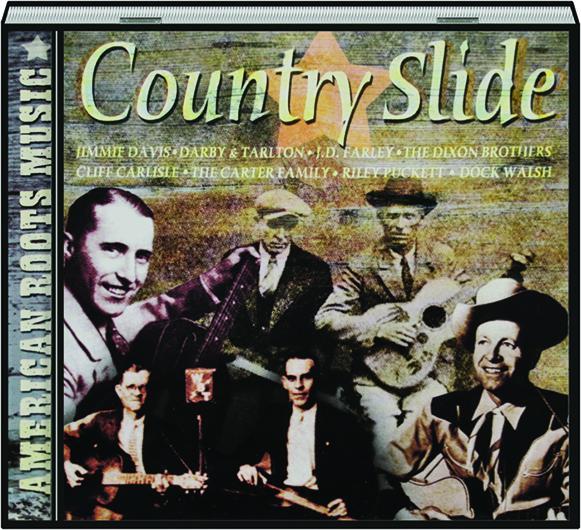 COUNTRY SLIDE - HamiltonBook com