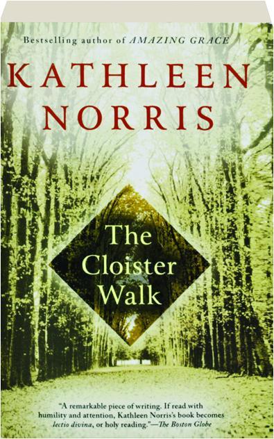 the cloister walk norris kathleen