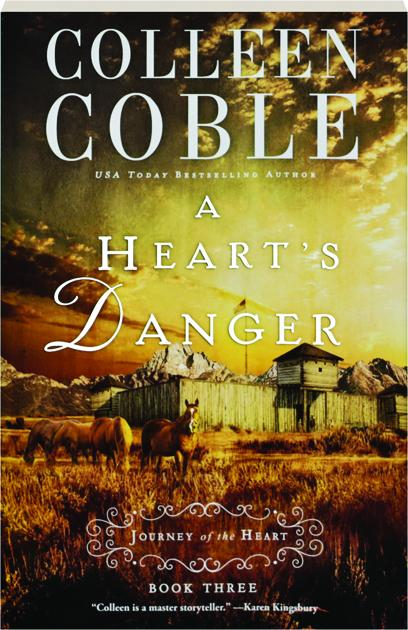 A HEART'S DANGER - HamiltonBook com