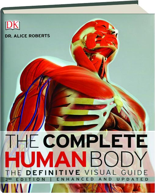 THE COMPLETE HUMAN BODY, 2ND EDITION - HamiltonBook.com
