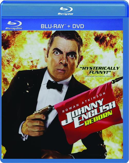 johnny english reborn ndash-#6