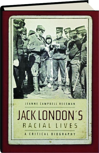 the life and literary works of jack london The sea-wolf is a psychological adventure novel by american novelist jack london about a literary critic and other survivors of an ocean collision who come under the.