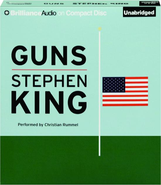 the history of guns in america essay The ideology of gun ownership and gun control in the  this essay has an entirely  the sporting popularity of guns in america maintains a link with the.