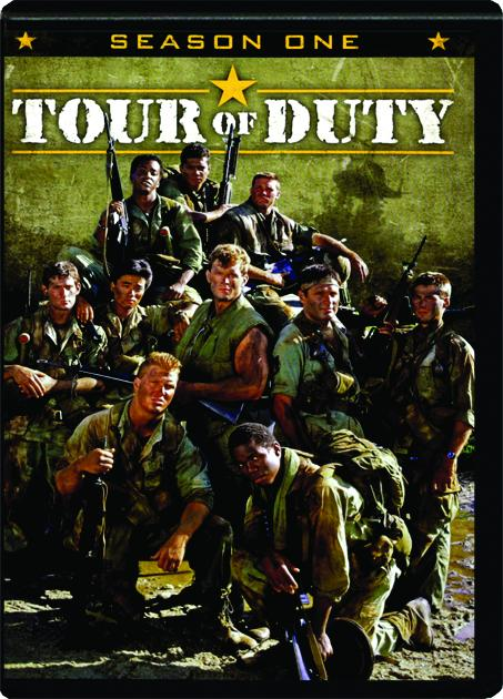 Tour Of Duty Season  Episode