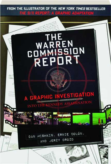 the discrepancies of the warren commissions report on the jfk assassination The jfk assassination, still to this day – 52 years later – is a subject that generates a lot of emotion, curiosity and speculation this is part 2 of.