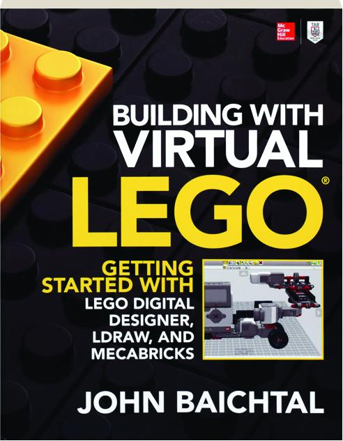 Building with virtual lego for Virtual house builder