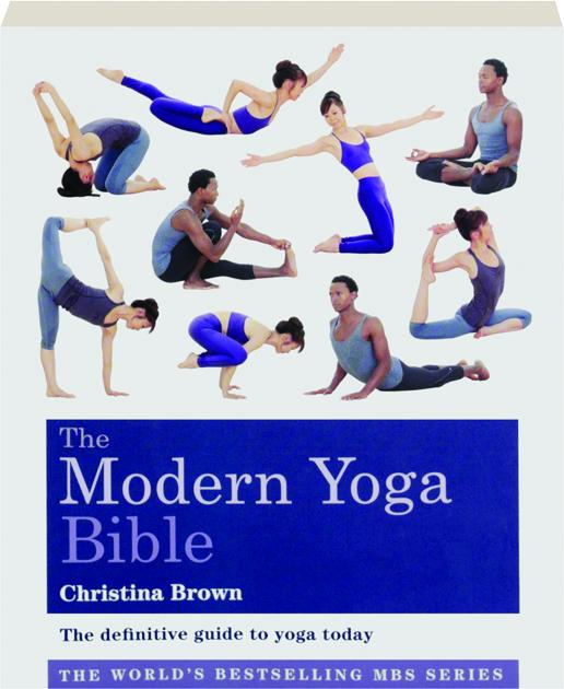 Modern Book Cover Yoga : The modern yoga bible hamiltonbook