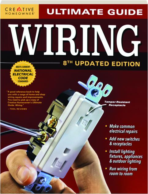 Astounding Ultimate Guide Wiring 8Th Edition Hamiltonbook Com Wiring 101 Akebretraxxcnl