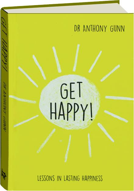 how to get lasting happiness