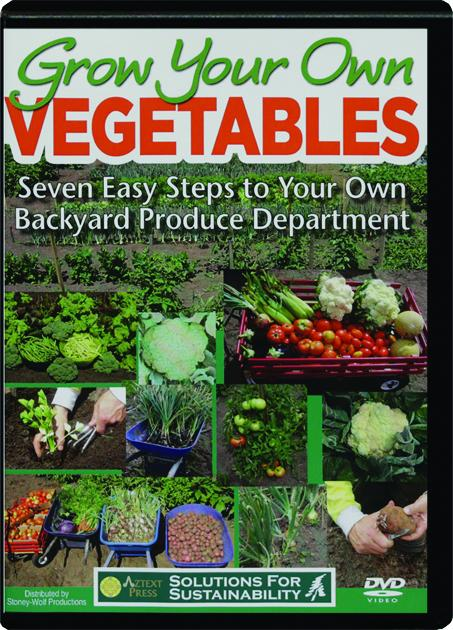 Grow your own vegetables for Grow your own vegetables