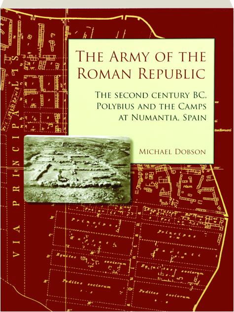 polybius roman army However, hannibal and his army arrived at cannae coming off two consecutive  victories over roman legions, at trebia and trasumennas (polybius briefly.