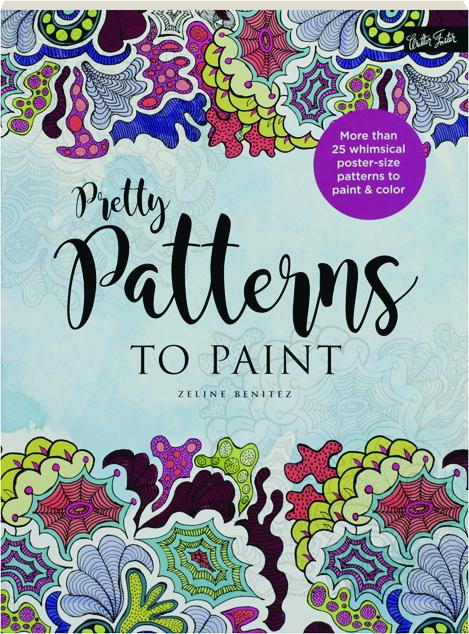 pretty patterns to paint ForPretty Designs To Paint