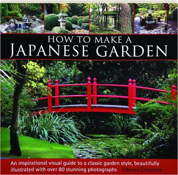 How to make a japanese garden for Making a japanese garden