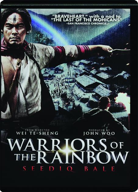 download film warriors of the rainbow seediq bale part 2