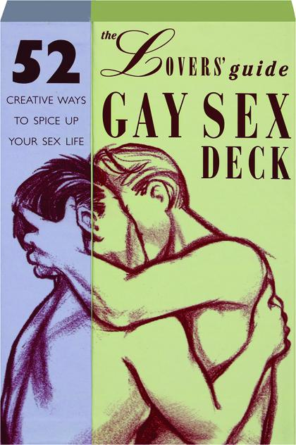 Spice up gay sex life